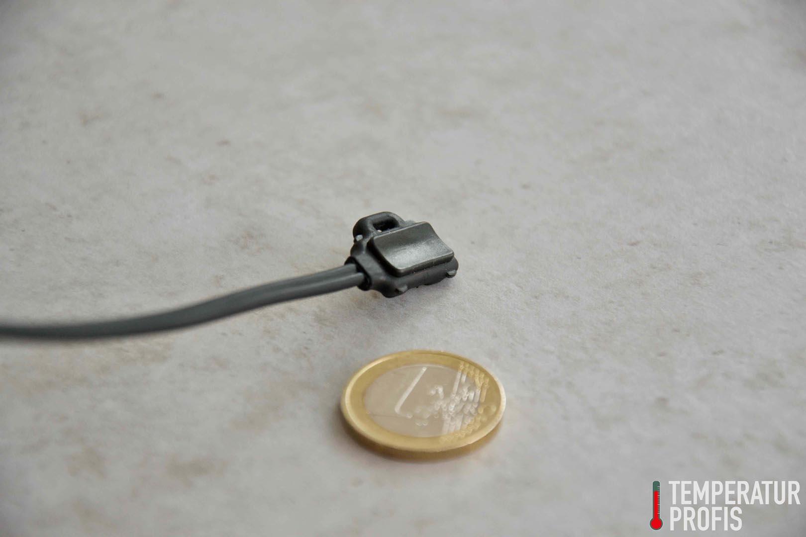 Pt100 3-Leiter Anlegefühler Oberflächentemperaturfühler