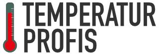 Die Temperatur Profis