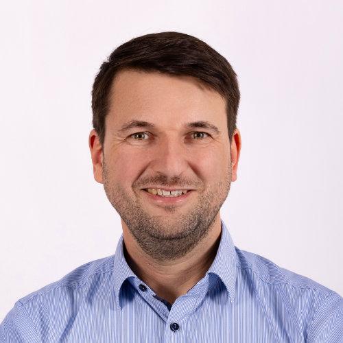 Michael Walter ist der Experte der Winkler AG für Fassheizungen, Containerheizer und Temperaturregler